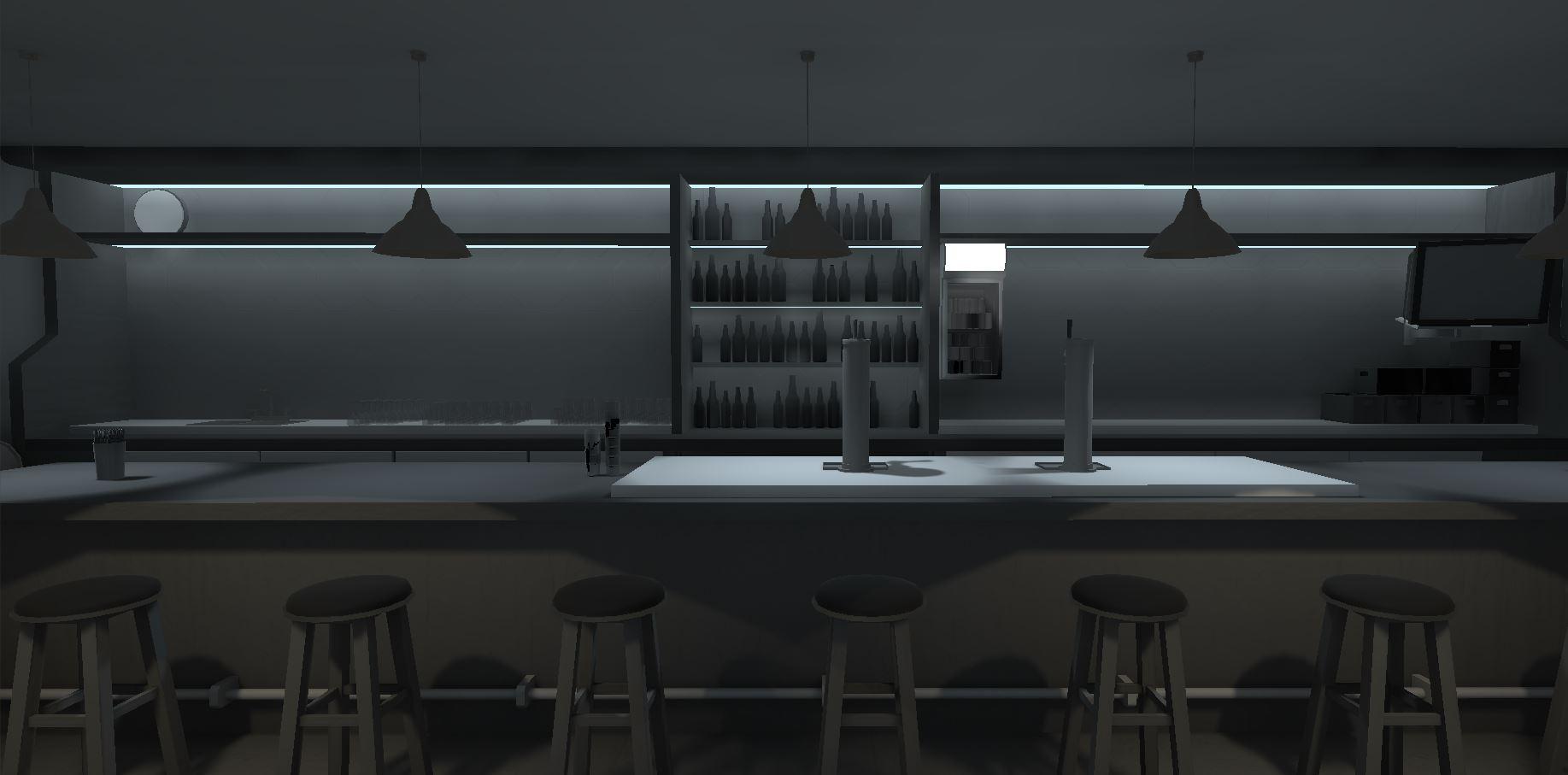 Student bar 10