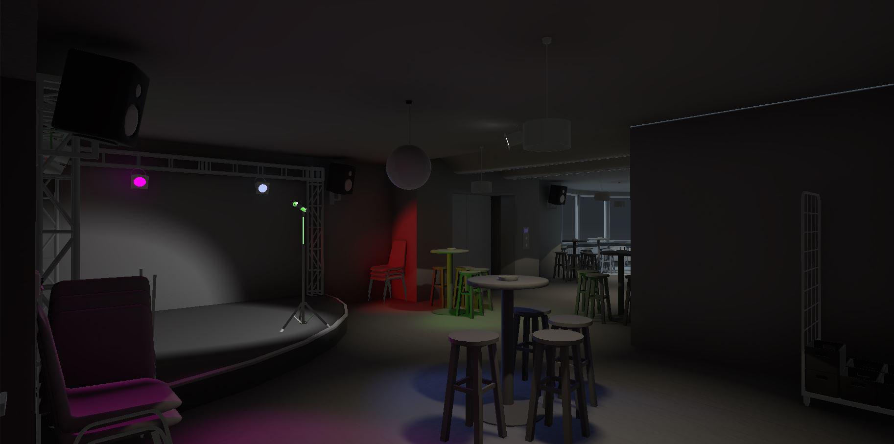 Student bar 5