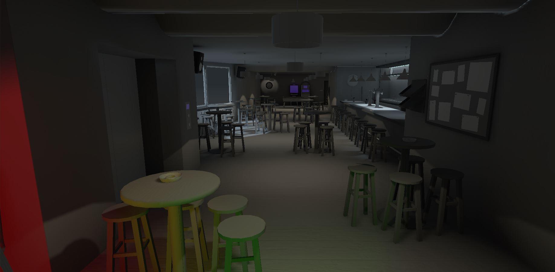 Student bar 7