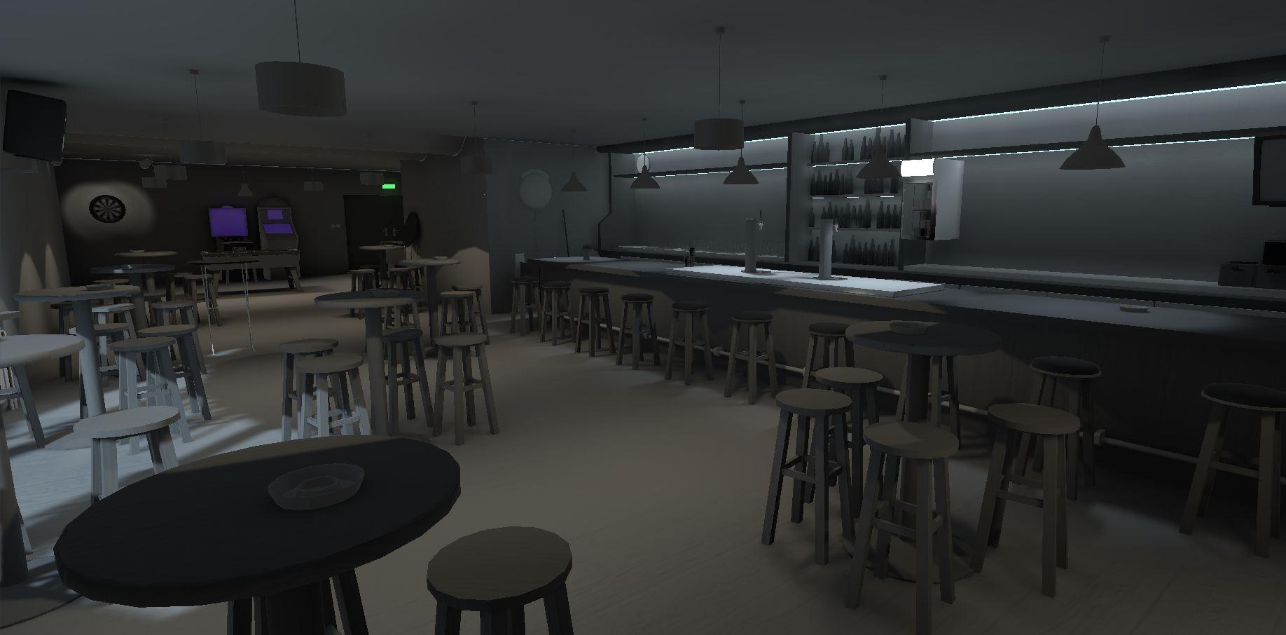 Student bar 8