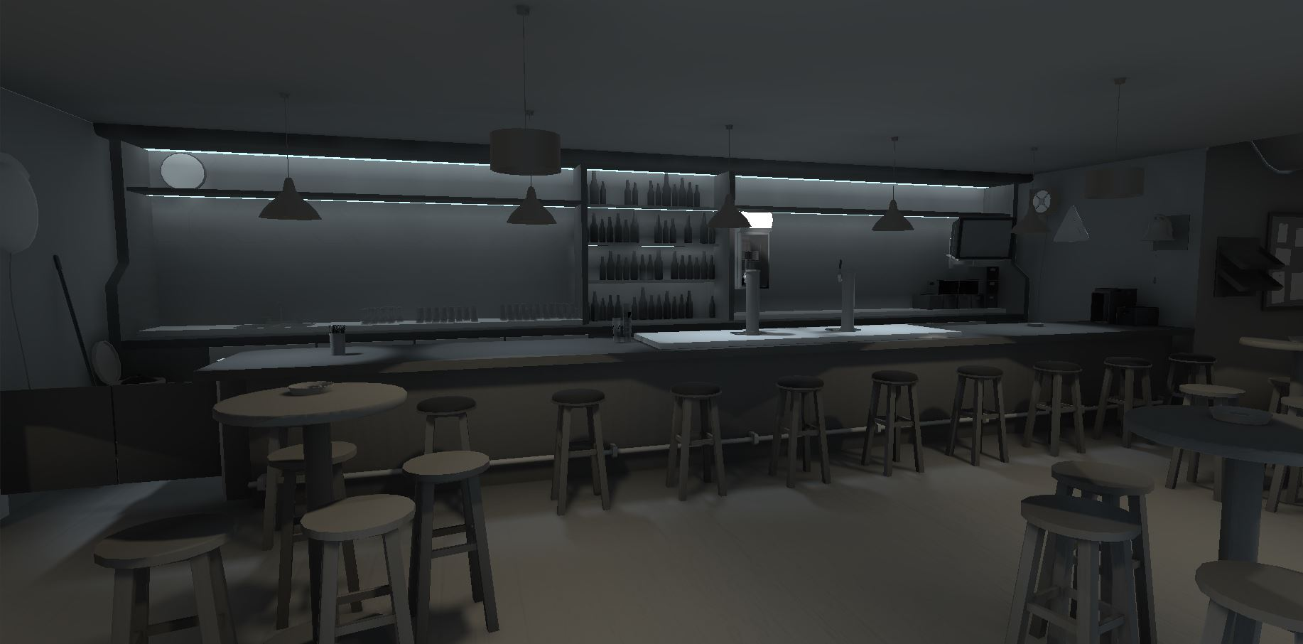Student bar 9