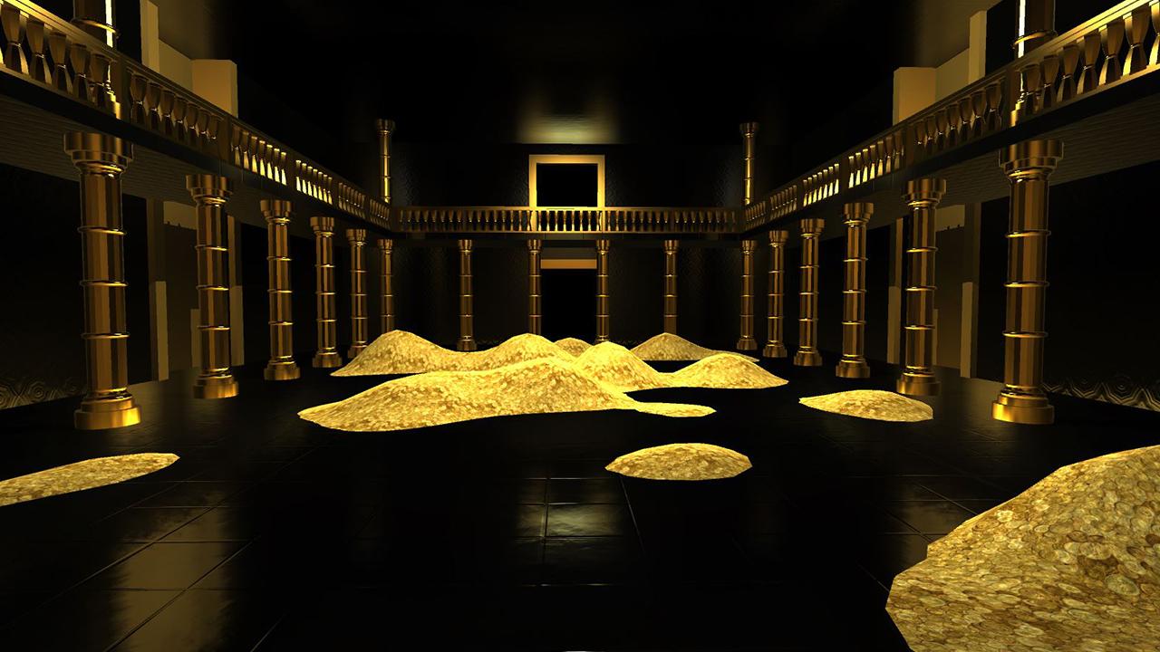 Treasure room 4